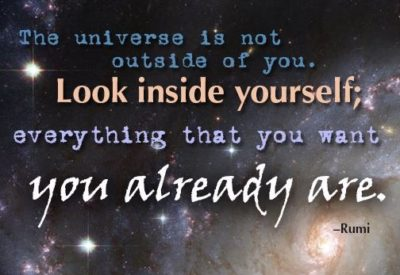 Look Inside Yourself